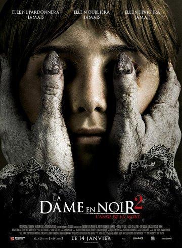 La Dame en Noir 2 : L�Ange de la Mort