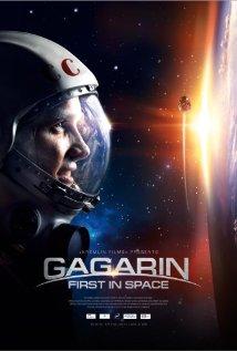 Gagarin. Pervyy v kosmose poster image