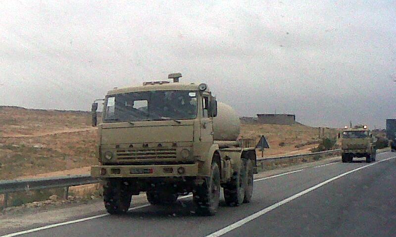 Photos - Logistique et Camions / Logistics and Trucks - Page 4 150419094636218471