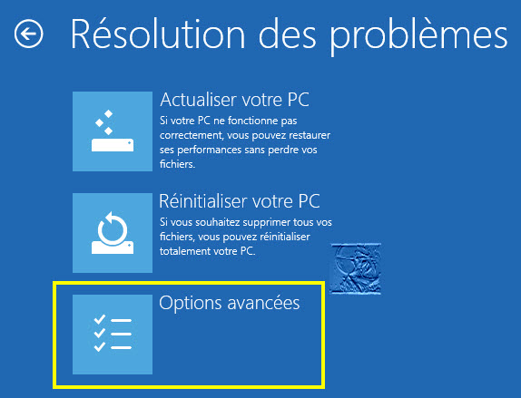 Restaurer Windows  Sans Perdre Windows