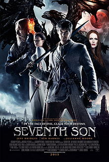 Seventh Son poster image