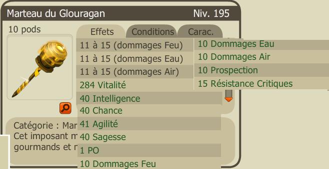 glouragan