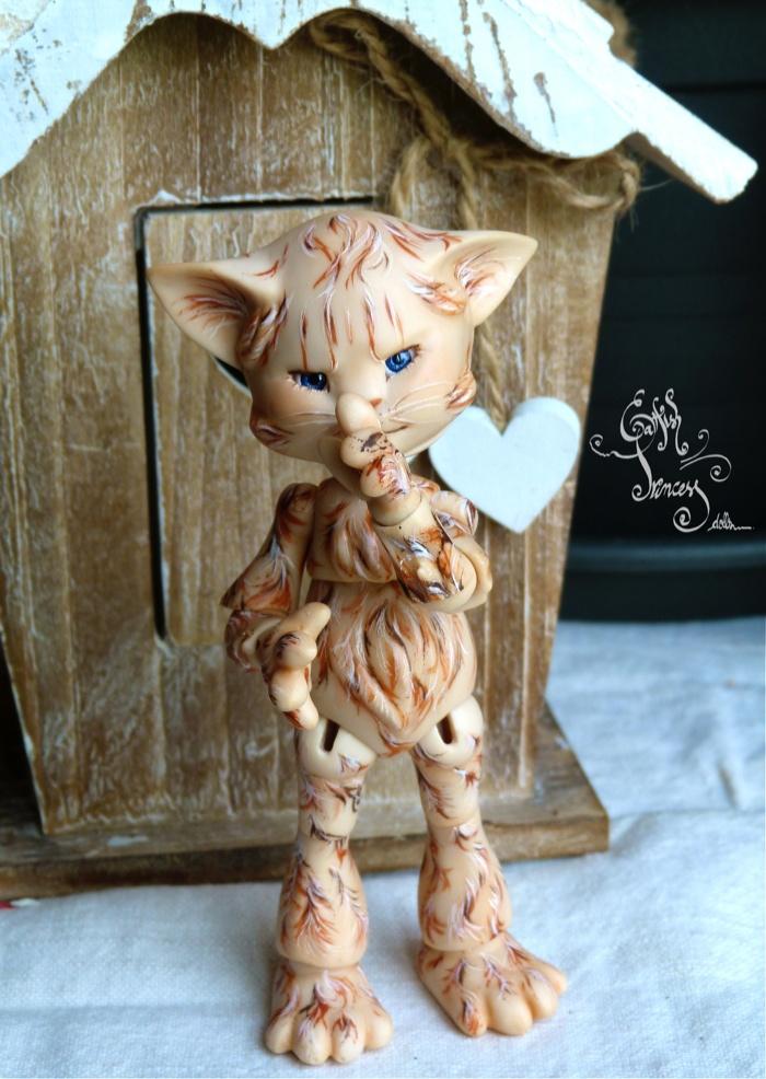 Raspberry verte, ASELLADolls , Artist cast 150423020149708892