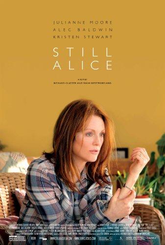 Still Alice poster image