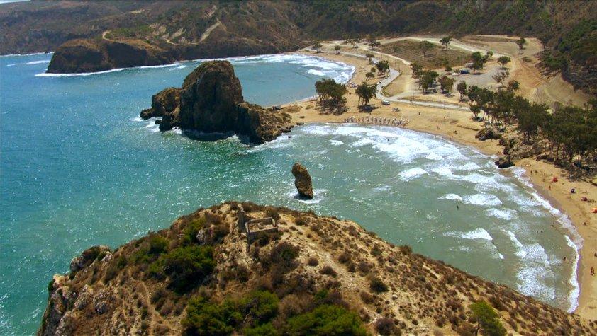 Algérie, la mer retrouvée dans Documentaires 150425112636626895
