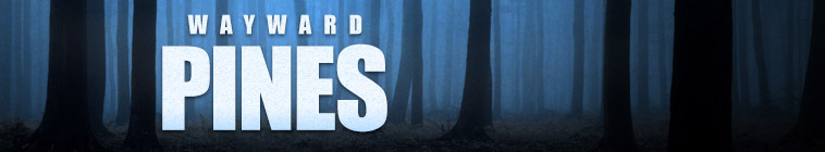 Poster for Wayward Pines