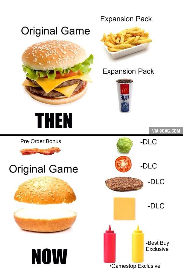 Images humoristiques ayant lien avec le jeu vidéo - Page 8 150428064748502500