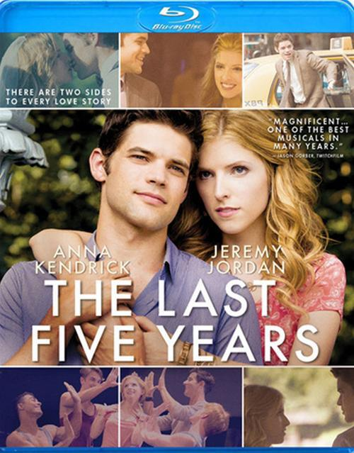 The Last Five Years poster image