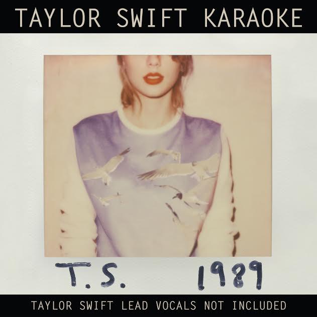 Poster for 1989 - Karaoke
