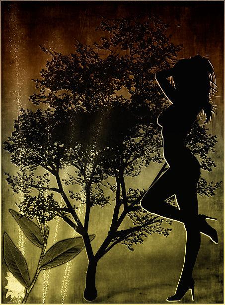 la tierra bailando hasta que amanezca