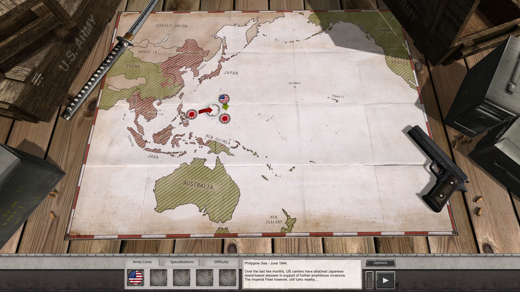 Order of Battle: Pacific image 2