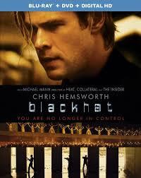 Blackhat poster image