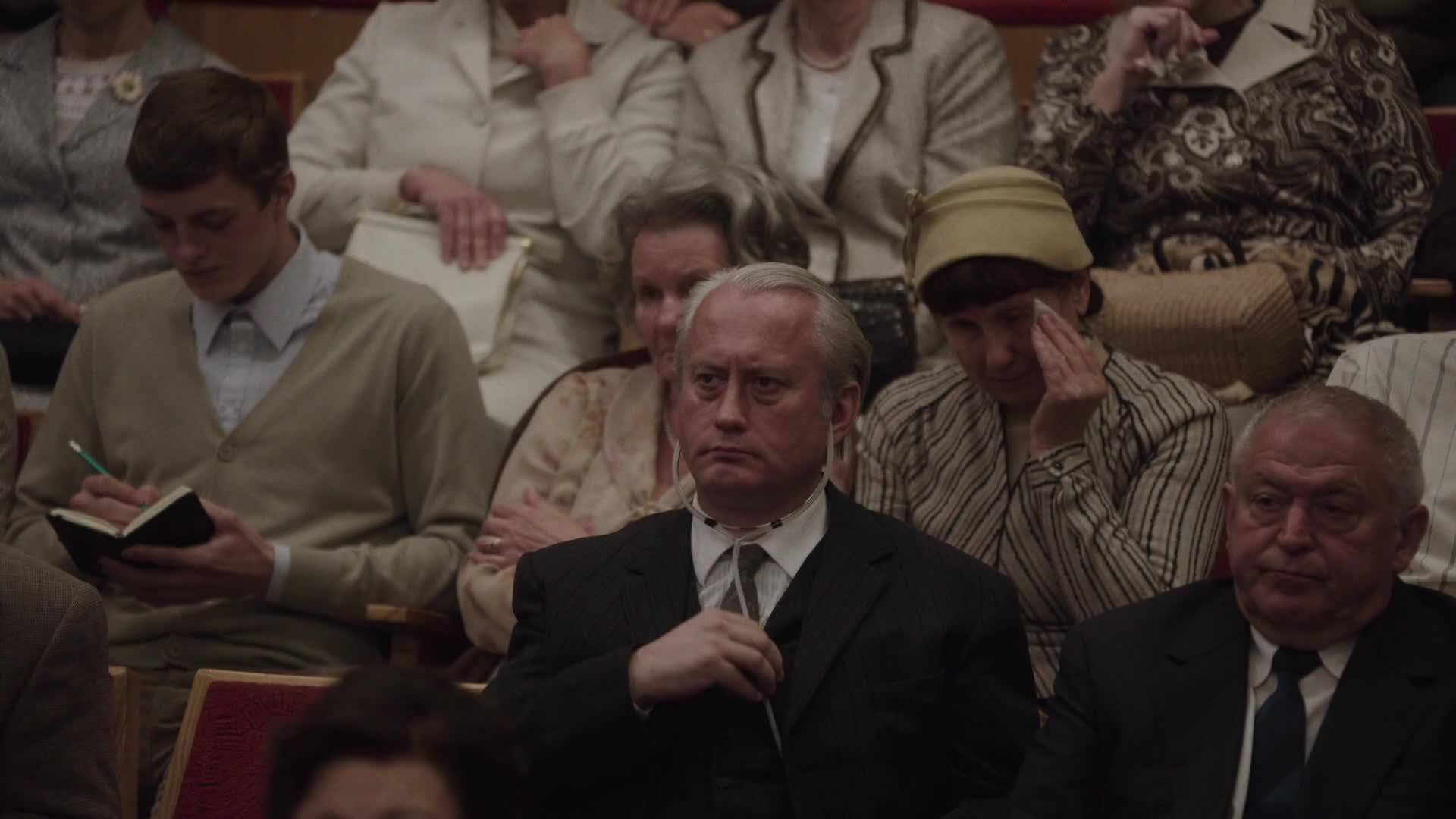 The Eichmann Show image