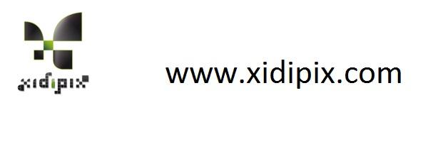 Merci Xidipix