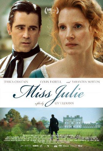Miss Julie poster image