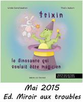 trixin