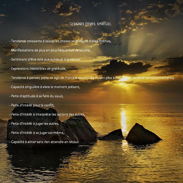 L'aboutissement d'un engagement personnel sur une voie spirituelle... 150506073252347423