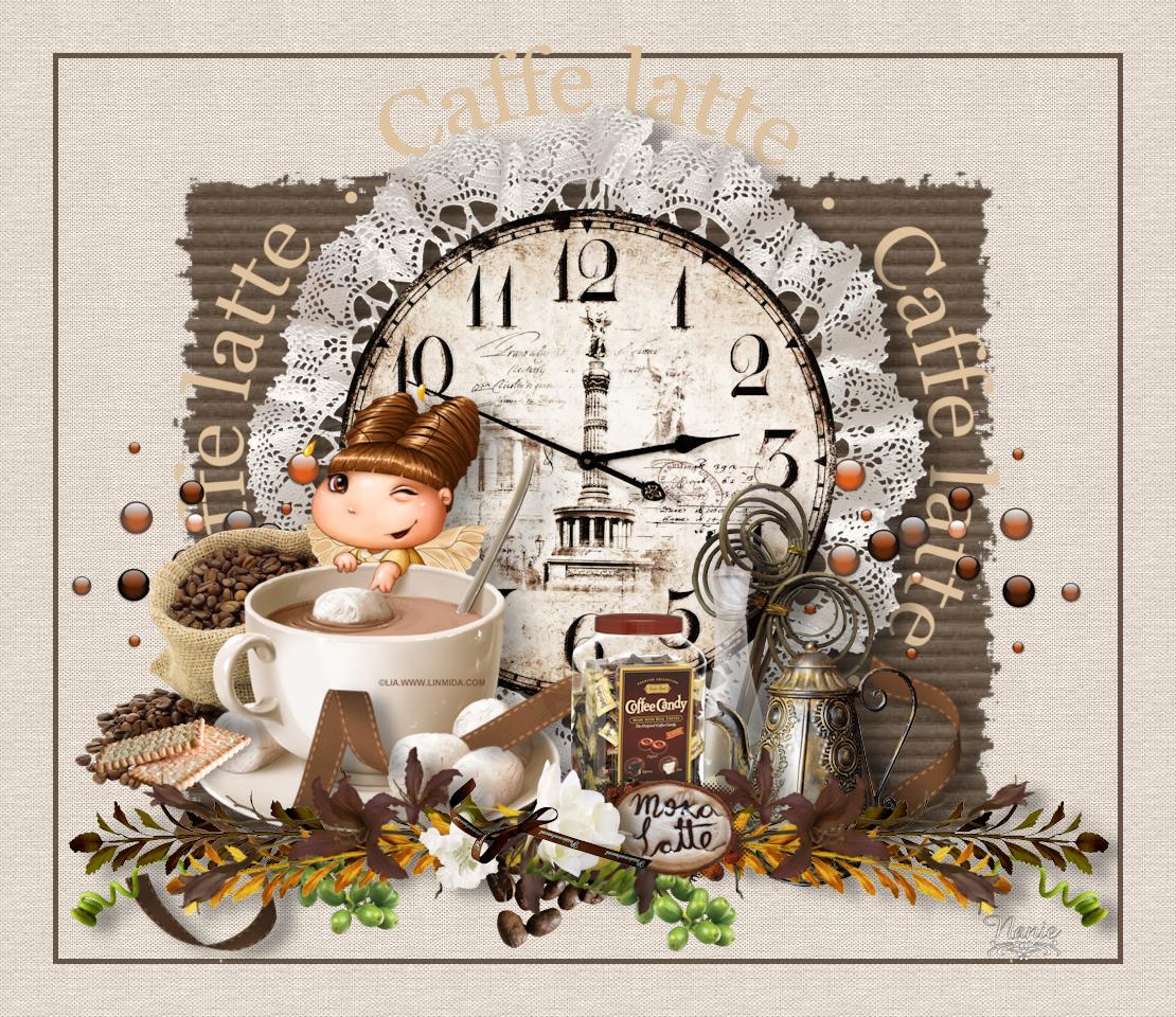 Caffe Latte 150507042203635140