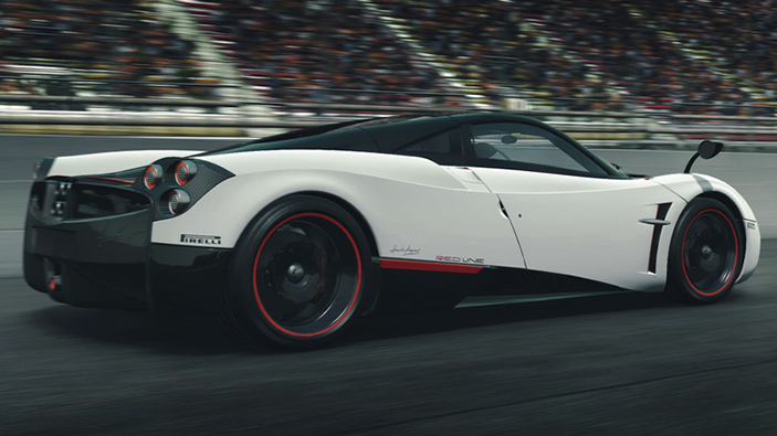 Project CARS image 1