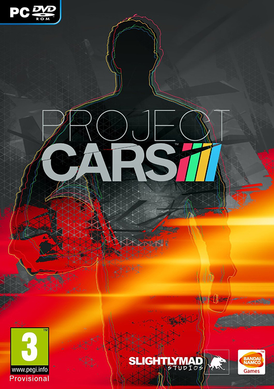 Poster for Project CARS