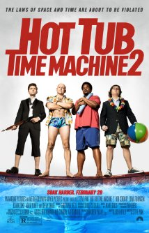 Hot Tub Time Machine 2 poster image