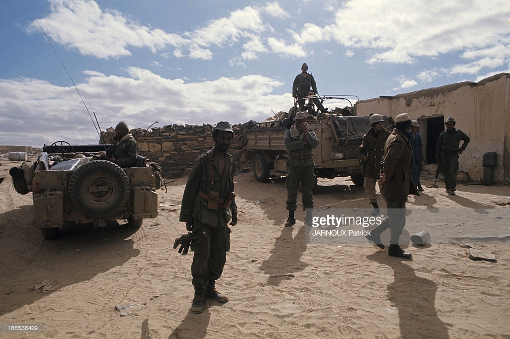 La Bataille d'Amgala 150509025143241052