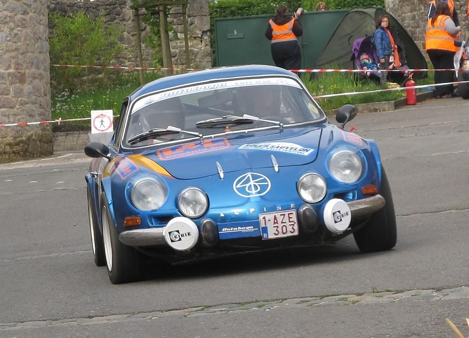Rallye & démo du côté de Philippeville ... 150511083947109139