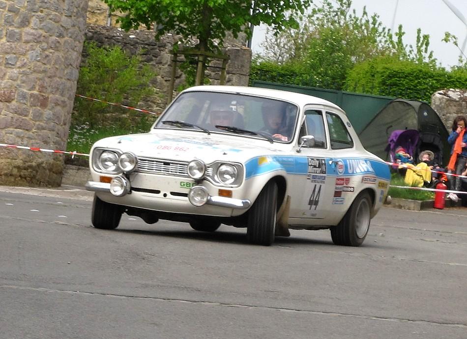Rallye & démo du côté de Philippeville ... 150511083947224796