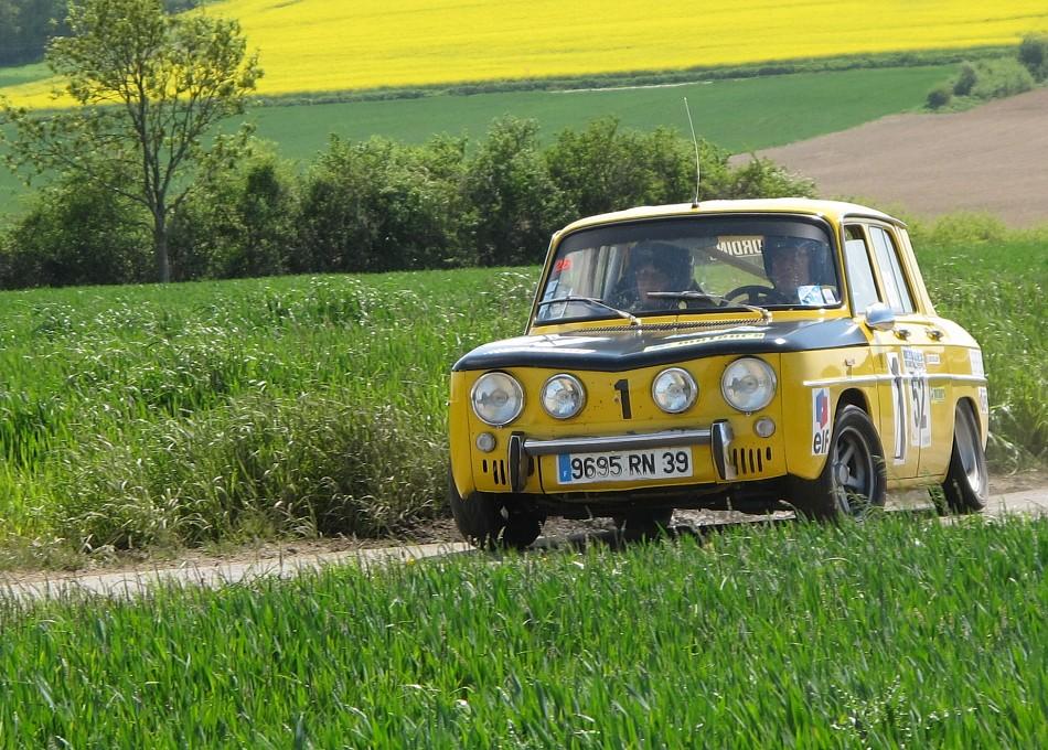 Rallye & démo du côté de Philippeville ... 150511083947547154