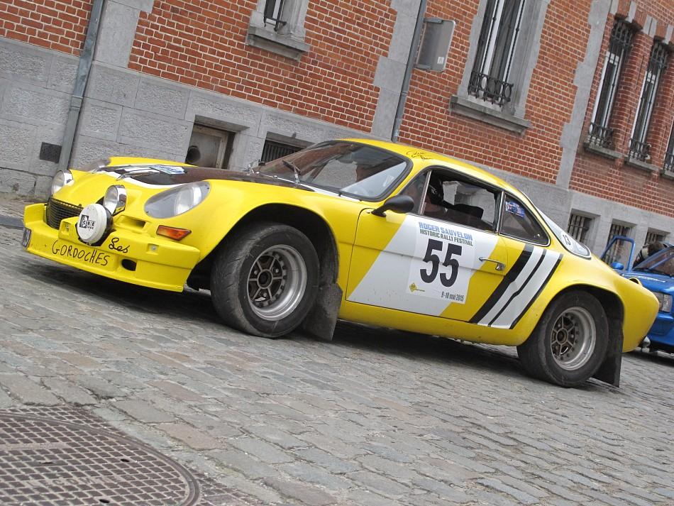 Rallye & démo du côté de Philippeville ... 150511083948853481