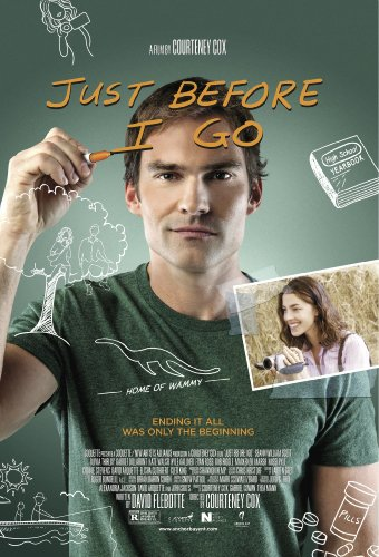 Just Before I Go poster image