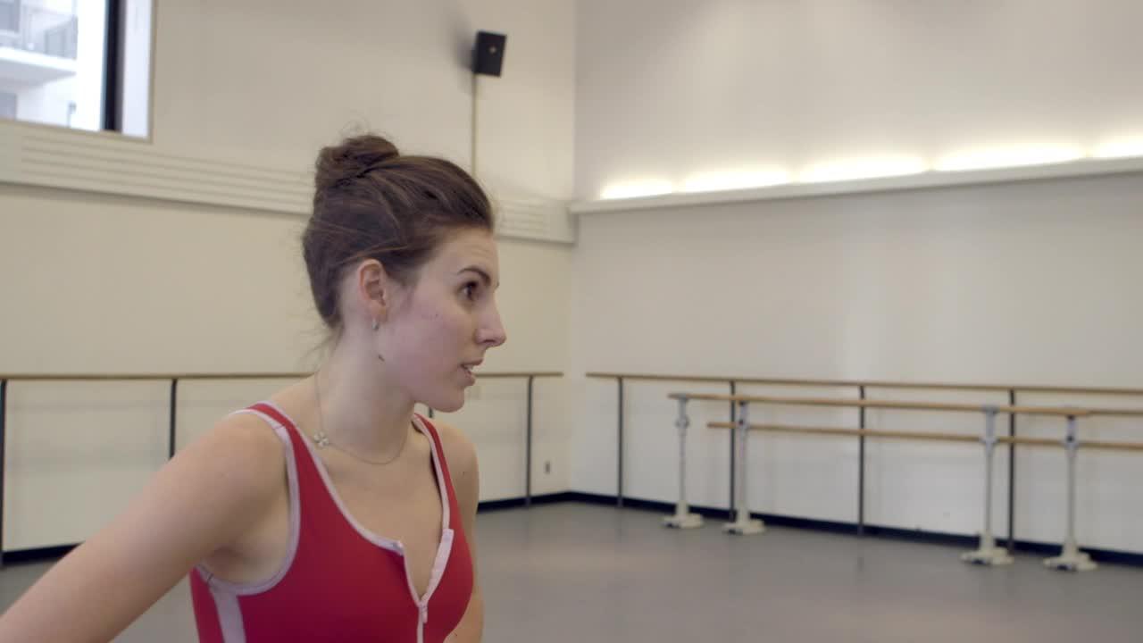 Ballet 422 image