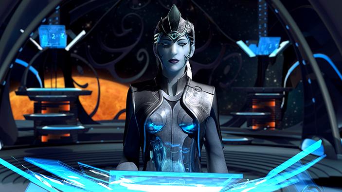 Galactic Civilizations III image 1