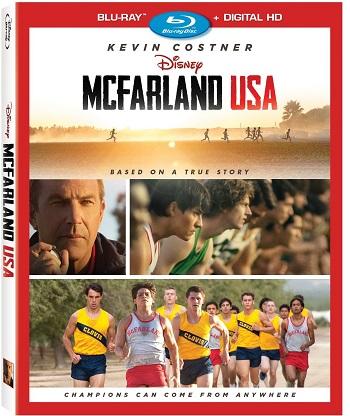 McFarland, USA poster image