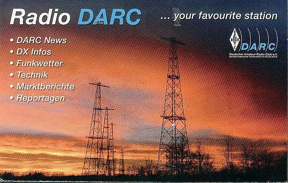 QSL de Radio DARC 150515090939536396