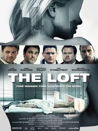 The Loft poster image