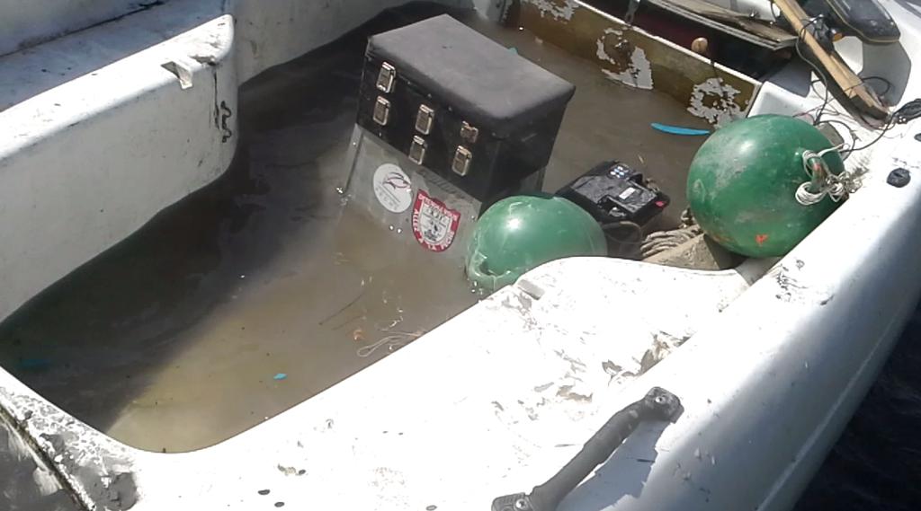 Sortie bouée Rhône dans des conditions EXTREMES 150516061244807409