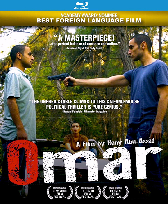 Omar poster image