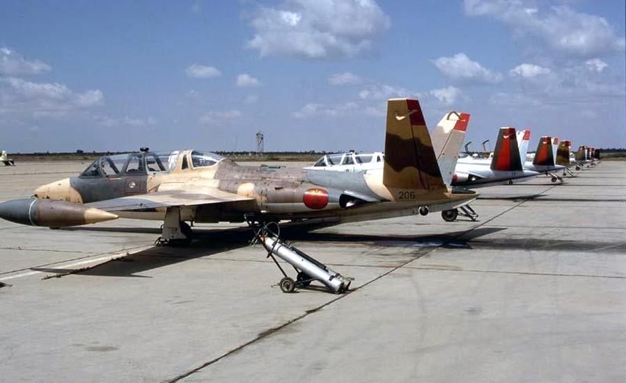 FRA: Photos anciens avions des FRA - Page 7 150520013943696404