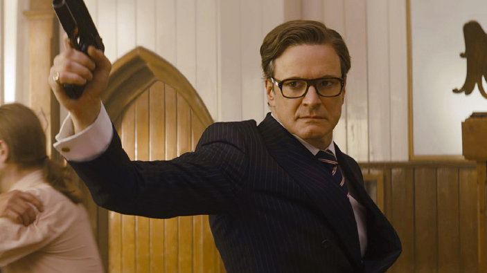 Kingsman: The Secret Service image