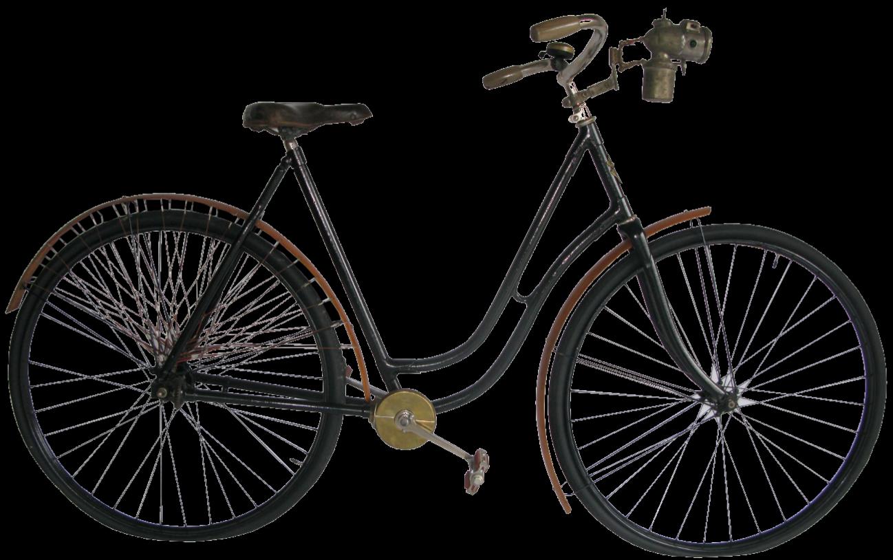 Vélo à acatène