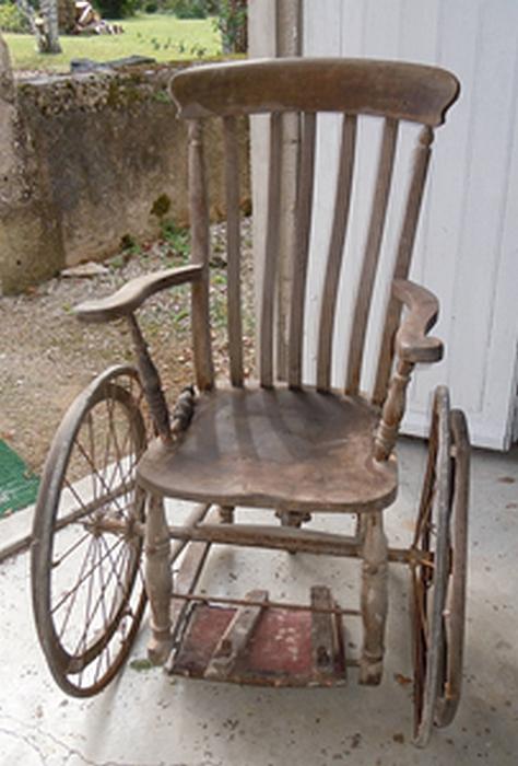 Fauteuil - L histoire du fauteuil ...