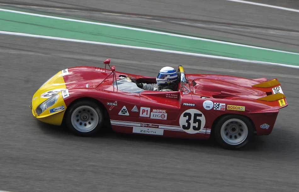 Spa Classic Days 2015 150524081316949938