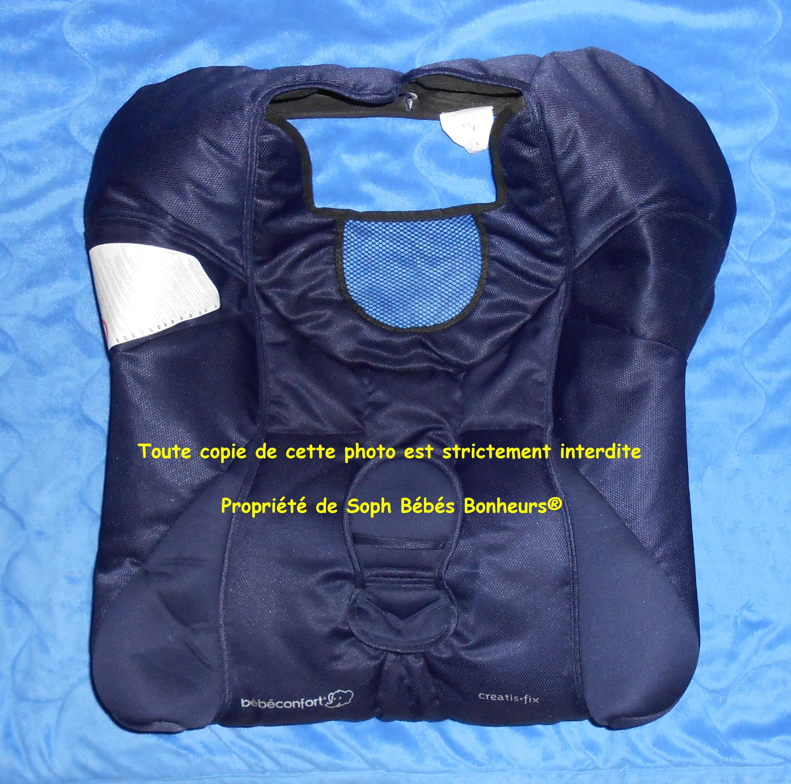 housse pad habillage cosy creatis creatis fix b 201 b 201 confort oxygen nightblue bleu ebay