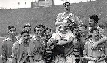 FA Cup 1950