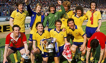 FA Cup 1979
