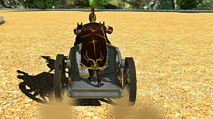 Chariot Wars image 3