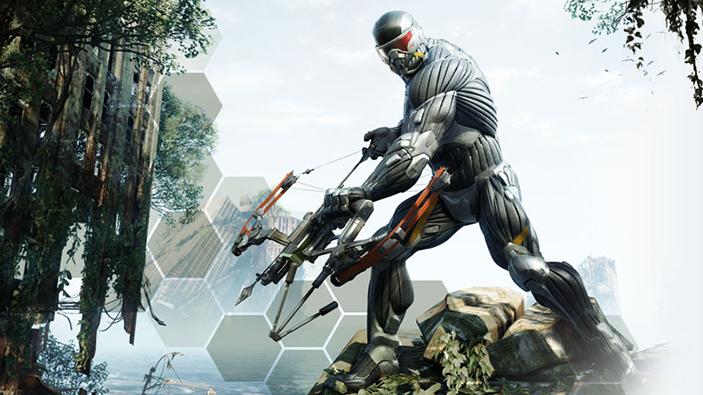 Crysis 3 image 2