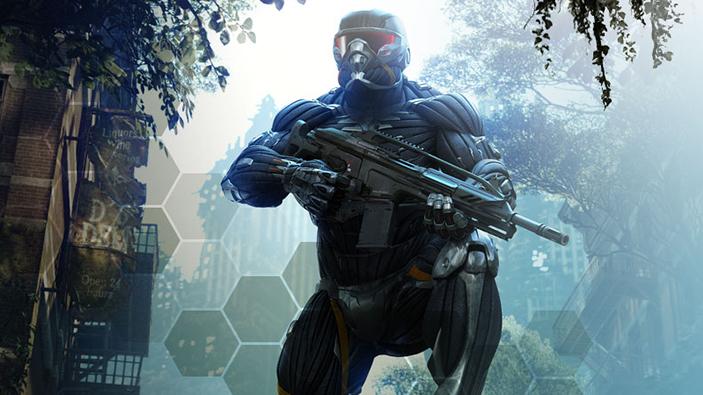 Crysis 3 image 1
