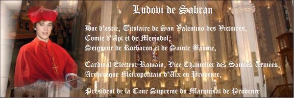 Entretien entre Ludovi de Sabran, et Hersende de Brotel 150527071138701110
